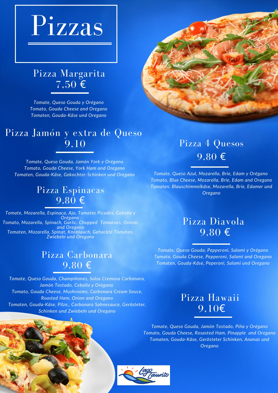 pizzas-parque-acuatico-lago-taurito